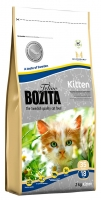 Bozita Feline Kitten  Ξηρή Τροφή Γάτας 400gr