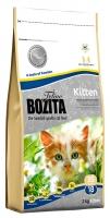 Bozita Feline Kitten Ξηρή Τροφή Γάτας 2kg