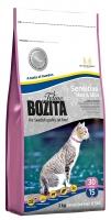 Bozita Sensitive Hair & Skin Ξηρή Τροφή 400gr