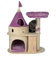 Γατόδεντρο - Ονυχοδρόμιο Cat Tree Trixie My Kitty Darling Castle