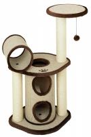 Γατόδεντρο - Ονυχοδρόμιο Cat Tree Nobby Sorata
