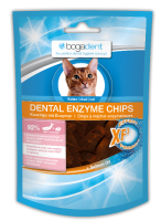 Bogadent Dental Enzyme Chips Fish
