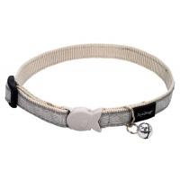 Περιλαίμιο Γάτας Cat Collar Hypno Grey