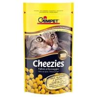 Gimpet Cheezies Λιχουδιά για Γάτες 50gr