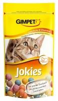 Gimpet Jokies Λιχουδιά για Γάτες 50gr