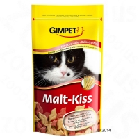 Gimpet Malt-Kiss Λιχουδιά για Γάτες 50gr