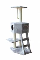 Γατόδεντρο - Ονυχοδρόμιο Cat Tree Power