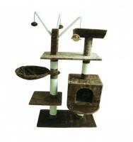 Γατόδεντρο - Ονυχοδρόμιο Cat Tree Kitty