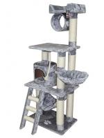 Γατόδεντρο - Ονυχοδρόμιο Cat Tree Playground
