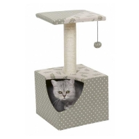 Γατόδεντρο - Ονυχοδρόμιο Cat Tree Forest Cube