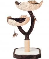 Γατόδεντρο - Ονυχοδρόμιο Cat Tree Bamboo Matisse